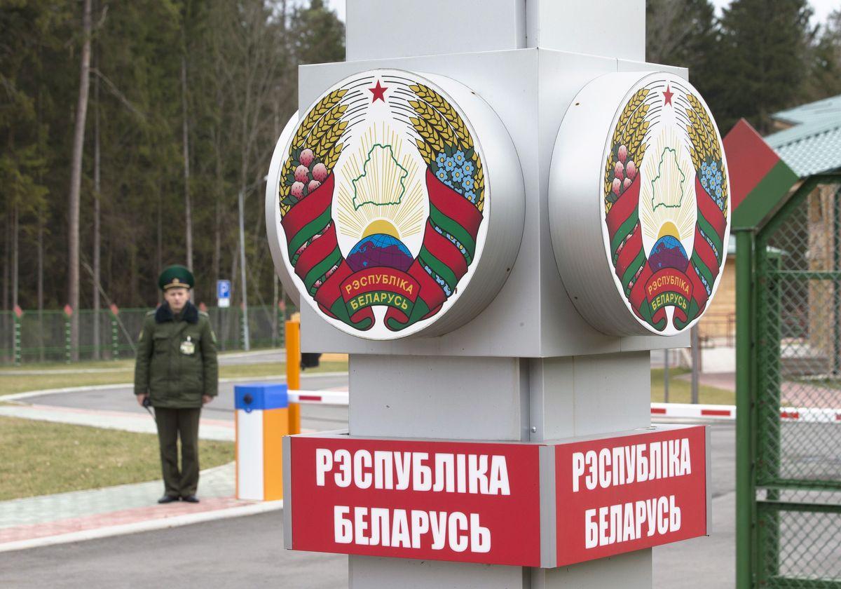 """Subsidijų ryšių su Baltarusija turintiems verslininkams nebus. """"Ne naujiena, jog tai yra autokratinė valstybė"""""""