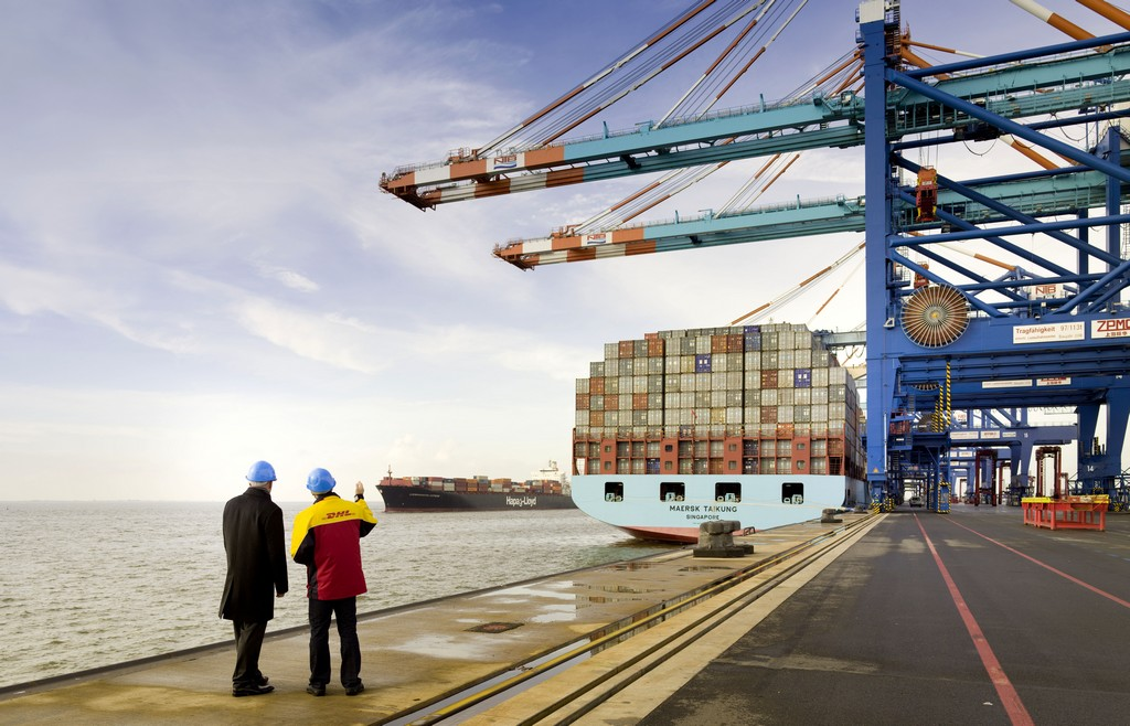 Deutsche Post DHL announces acquisition of ocean freight forwarder J.F. Hillebrand Group