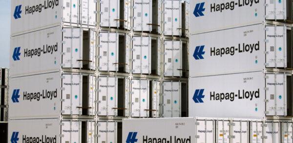 Hapag-Lloyd uruchamia elektroniczny list przewozowy