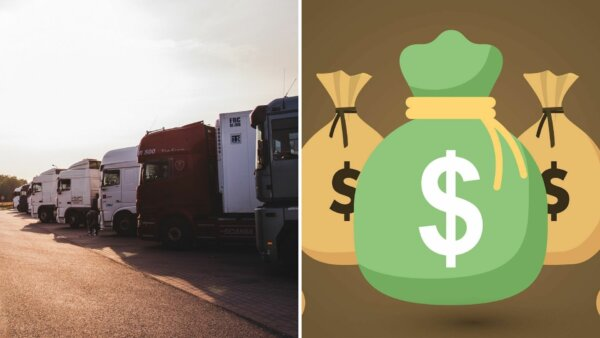 5 способов реальной экономии для перевозчика, или как не тратить огромные деньги впустую