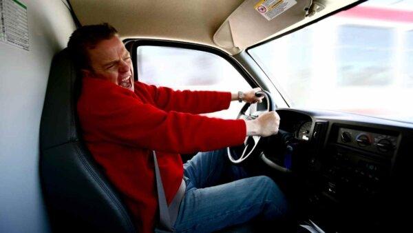 Doar un șofer de camion sănătos duce bunurile în siguranță la destinație: 10 reguli care pot salva v