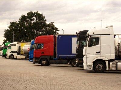 Климатическая программа Fit for 55. Как пакет новых мер ЕС повлияет на грузовой транспорт?