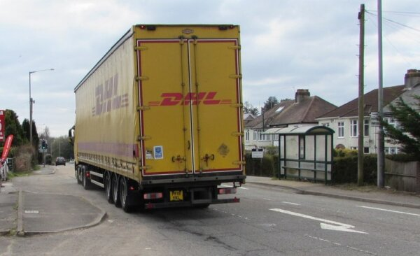As competition to recruit UK drivers intensifies, DHL sparks strike with 1% pay rise offer