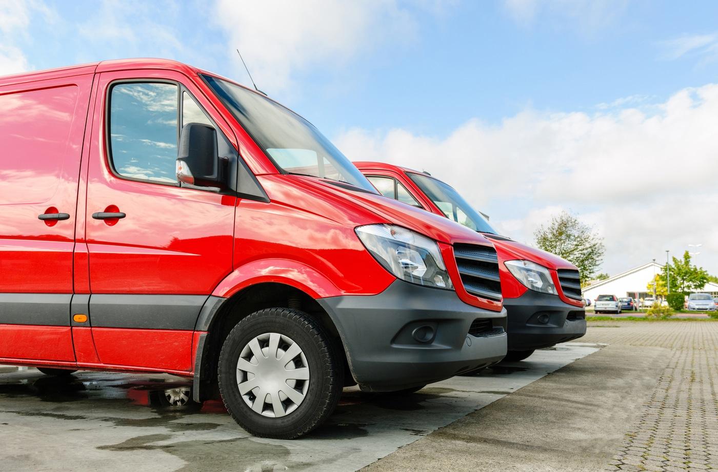 Leasing samochodów dostawczych dla nowych firm. Co musisz wiedzieć?