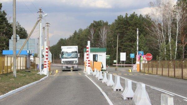 Transportas į Baltarusiją per Lietuvą. Jau šiandien įsigaliojo svarbūs pokyčiai