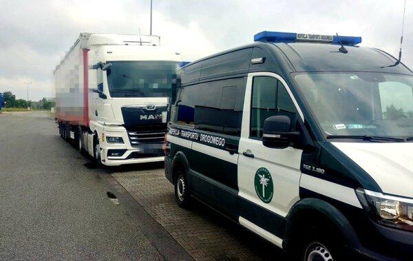 A török kamionos mindent megtett annak érdekében, hogy hazaérjen a családi bulira Norvégiából
