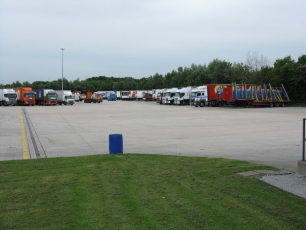 UK lorry driver strike plans delayed as organisers seek more support