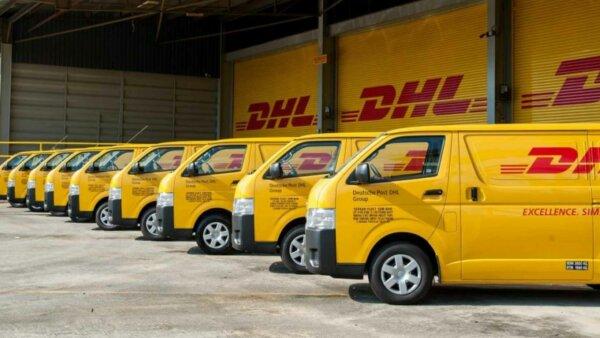 DHL a obținut rezultate financiare remarcabile în al doilea trimestru al anului