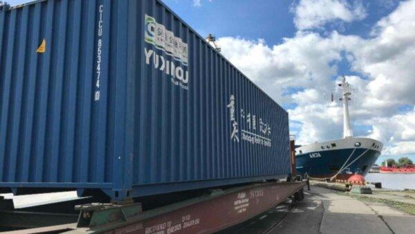 Rusia, Belarus și Kazahstan vor dezvolta un proiect comun de transport feroviar de mărfuri pentru a