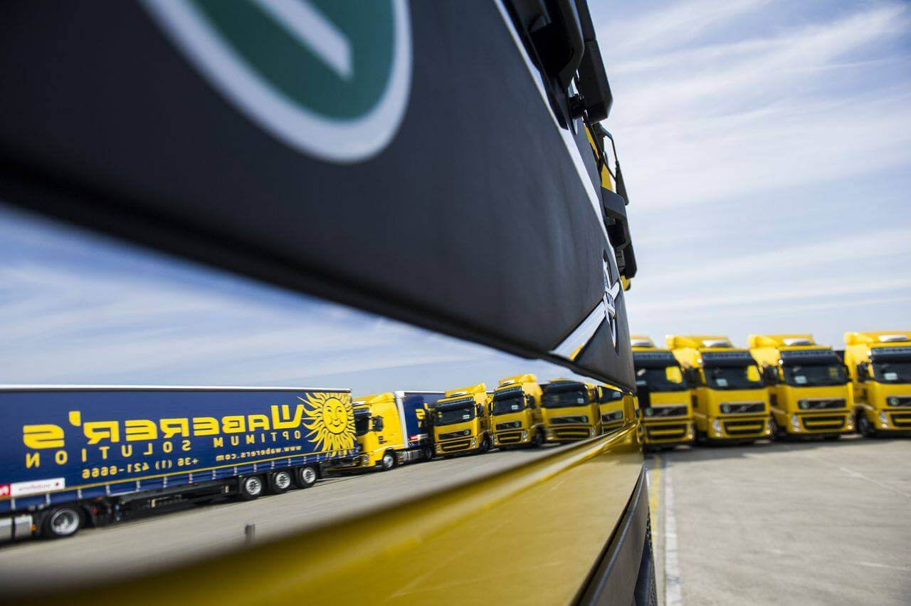 Waberer's Q2 revenue hits €150 million; company to seek more foreign drivers