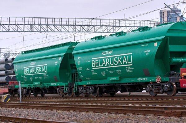 Baltarusiškų trąšų tranzito per Lietuvą likimas dar nėra aiškus