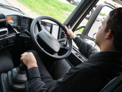 Report: UK HGV driver testing set to be significantly shortened