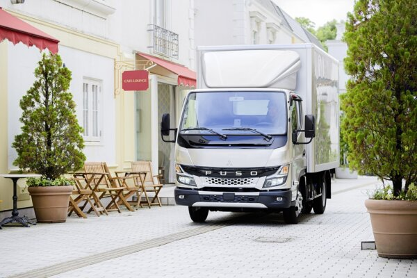 Na europejski rynek trafi nowy lekki pojazd ciężarowy. Zobacz, jakie będzie miał zalety