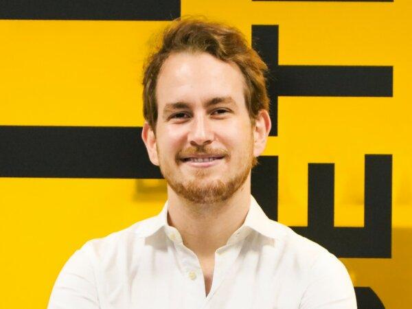 Interview: Mitbegründer von Trucksters, Gabor Balogh, spricht über die Zukunft des Relaissystems