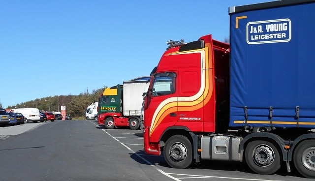 UK HGV registrations in Q2 2021 up on last year, but not pre-Covid levels