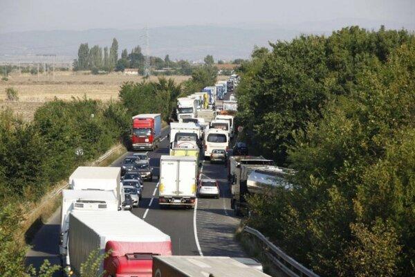 Patronatele din transporturile rutiere vor să organizeze o acțiune majoră de protest pe 16 septembri