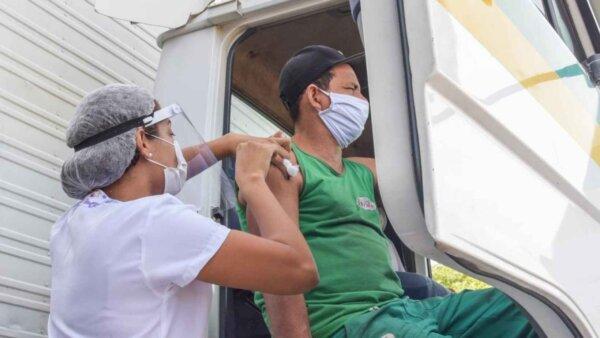 Vaccinarea lucrătorilor din transporturi: drept sau obligație?