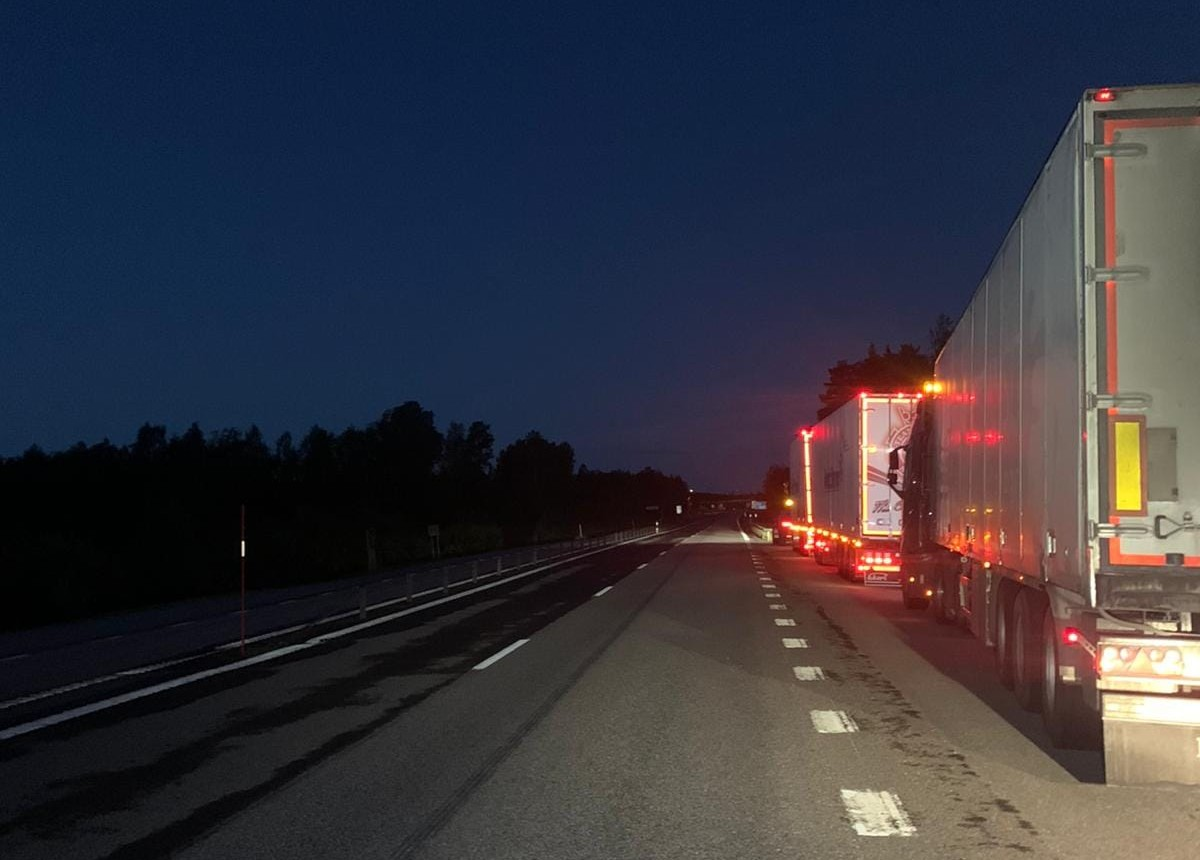 Union boss: big hauliers keeping drivers in the dark about minimum wage laws
