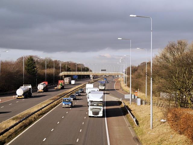 Unite blasts greedy haulage bosses in statement on driver shortage crisis