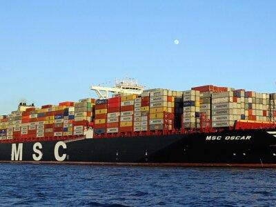 Új hajókat vesz az MSC. Letaszítja a Maersk-et a trónjáról?