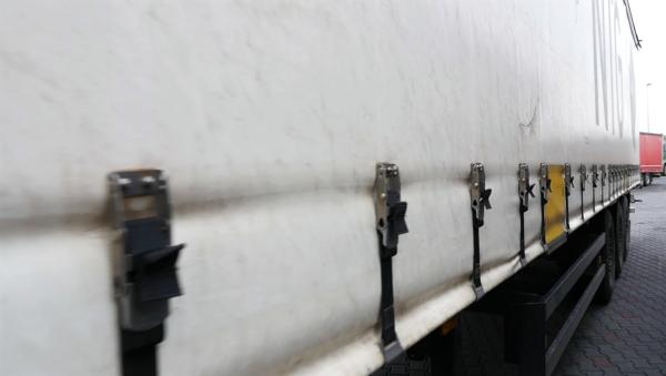 Germania I Numărul furturilor cargo a atins un nivel record