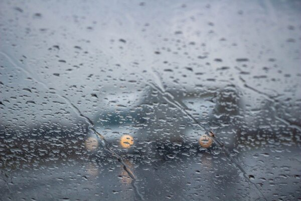 Frankreich: A9 nach starkem Regenfall gesperrt