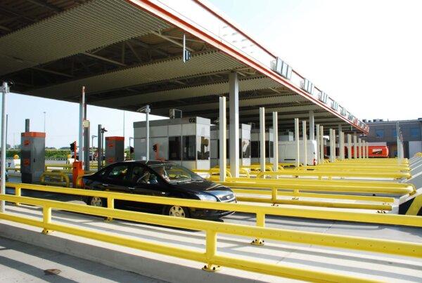 Polonia I Modificări importante în sistemul de taxare rutieră; funcționarea viaToll va fi întreruptă