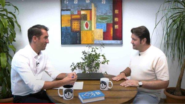 Logistics Coffee Talks | Podcast #7, invitat Theodoru Cristea, General Manager, Orbit Transporturi I