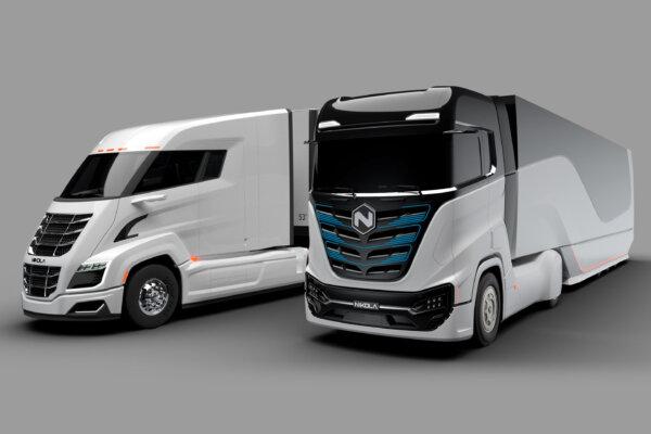 Iveco și Nikola deschid prima fabrică în Germania