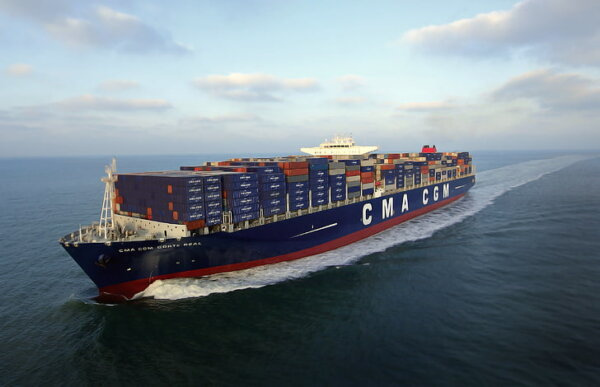 CMA CGM hit by fresh cyber attack; customer info leaked