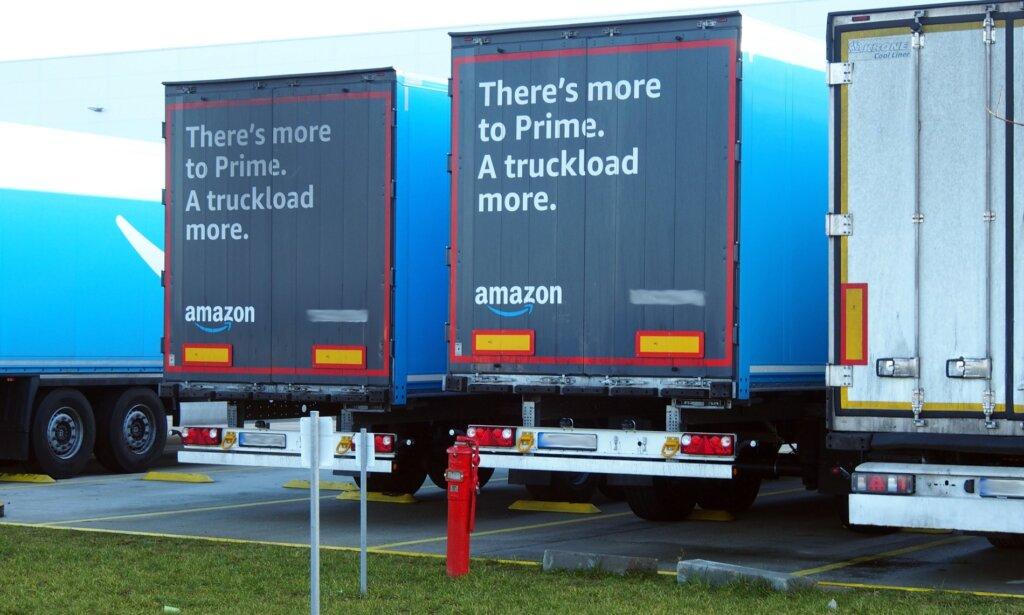 Tranzitzóna az EU és Nagy Britannia között csak az Amazonak