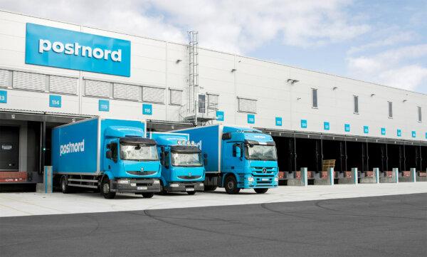 PostNord muss 66 Millionen Euro an staatlichen Beihilfen zurückzahlen