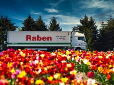 Raben Group's Damian Krzywosądzki on capacity crunches and improving subcontractor relations