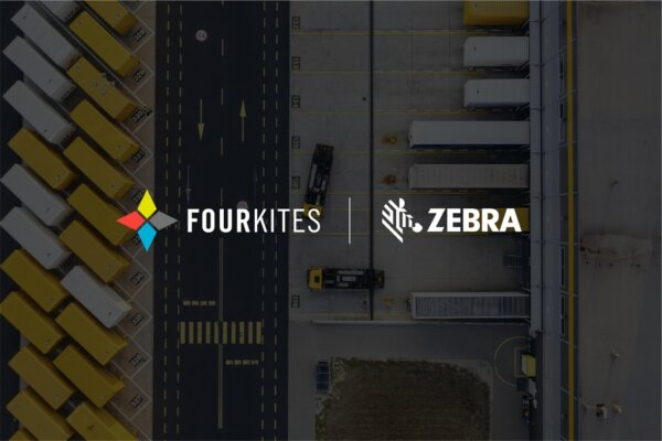 Fourkites announces enhanced partnership with Zebra Technologies