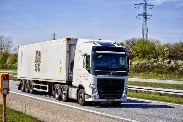 """""""Lorries are a benefit to society, not a burden,"""" Denmark's ITD slams calls for more HGV bans"""