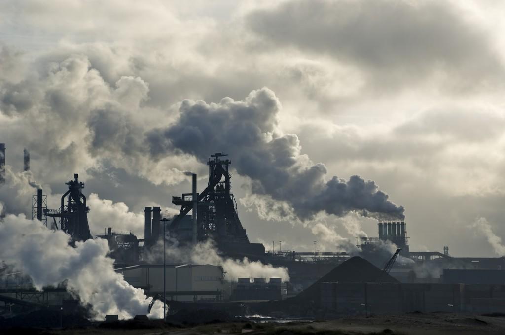 Emissionen Reduzieren & Grüner Investieren