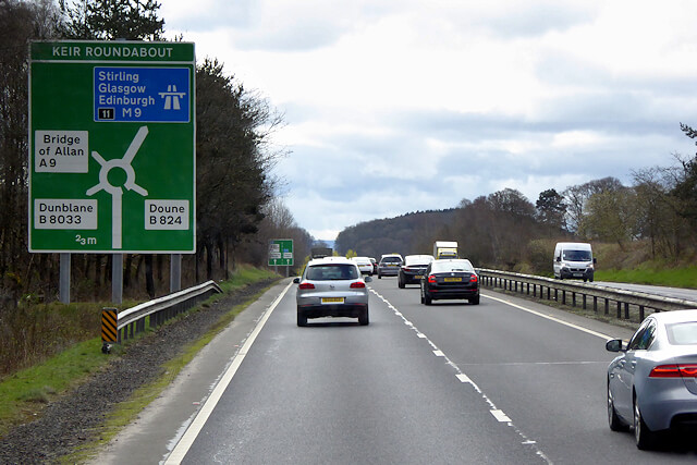 Motorway services with 50 HGV parking places rejected due to traffic concerns