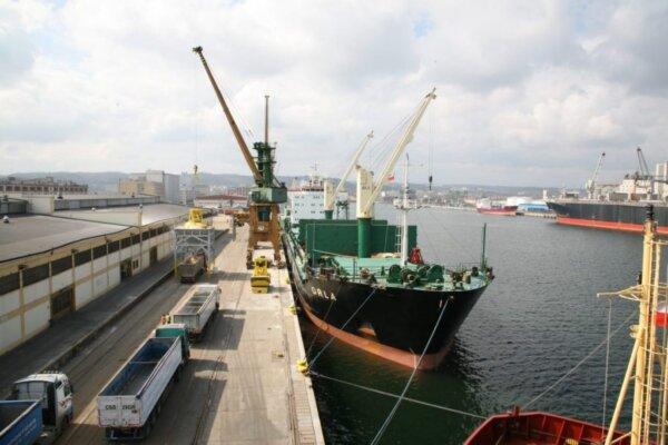 Polska grupa logistyczna też skorzystała na kontenerowym boomie. Wzrost przychodów o 80 proc.