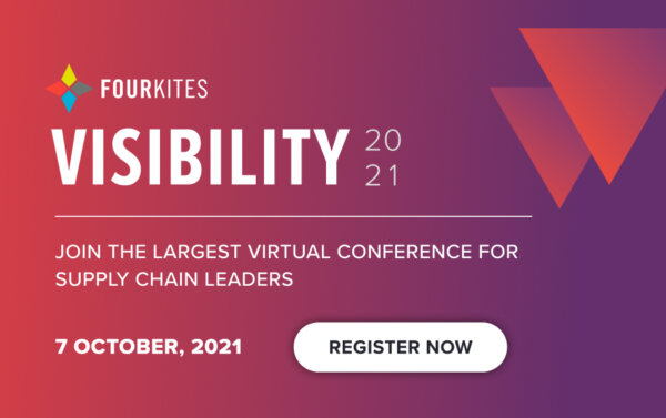 NASA astronaut to deliver keynote at supply chain visibility conference