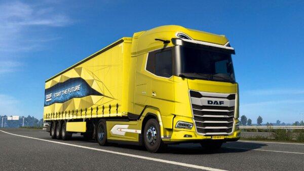 Deutsche LKW-Händler werfen DAF einen Vertragsbruch vor