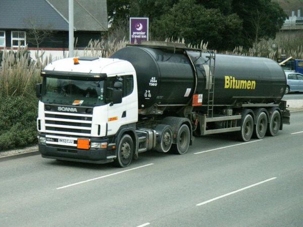 Treibstoffkrise in Großbritannien: Armee soll bei Aussetzung des Wettbewerbsrechts in Bereitschaft v