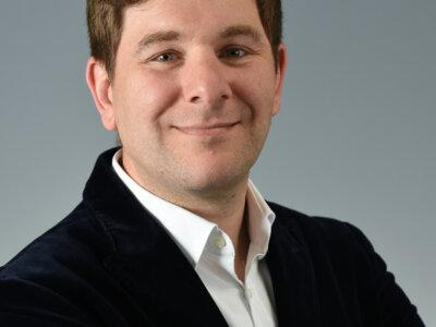 """Kurzinterview: """"Die Zukunft der Speditionen ist digital"""""""