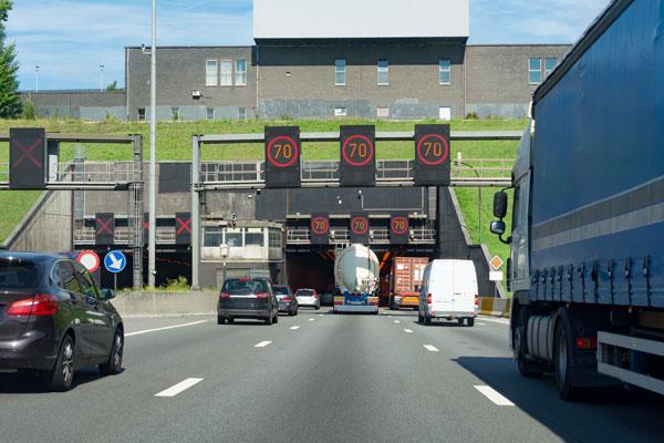 Belgia – Restricție temporară pentru vehiculele de peste 7,5 t