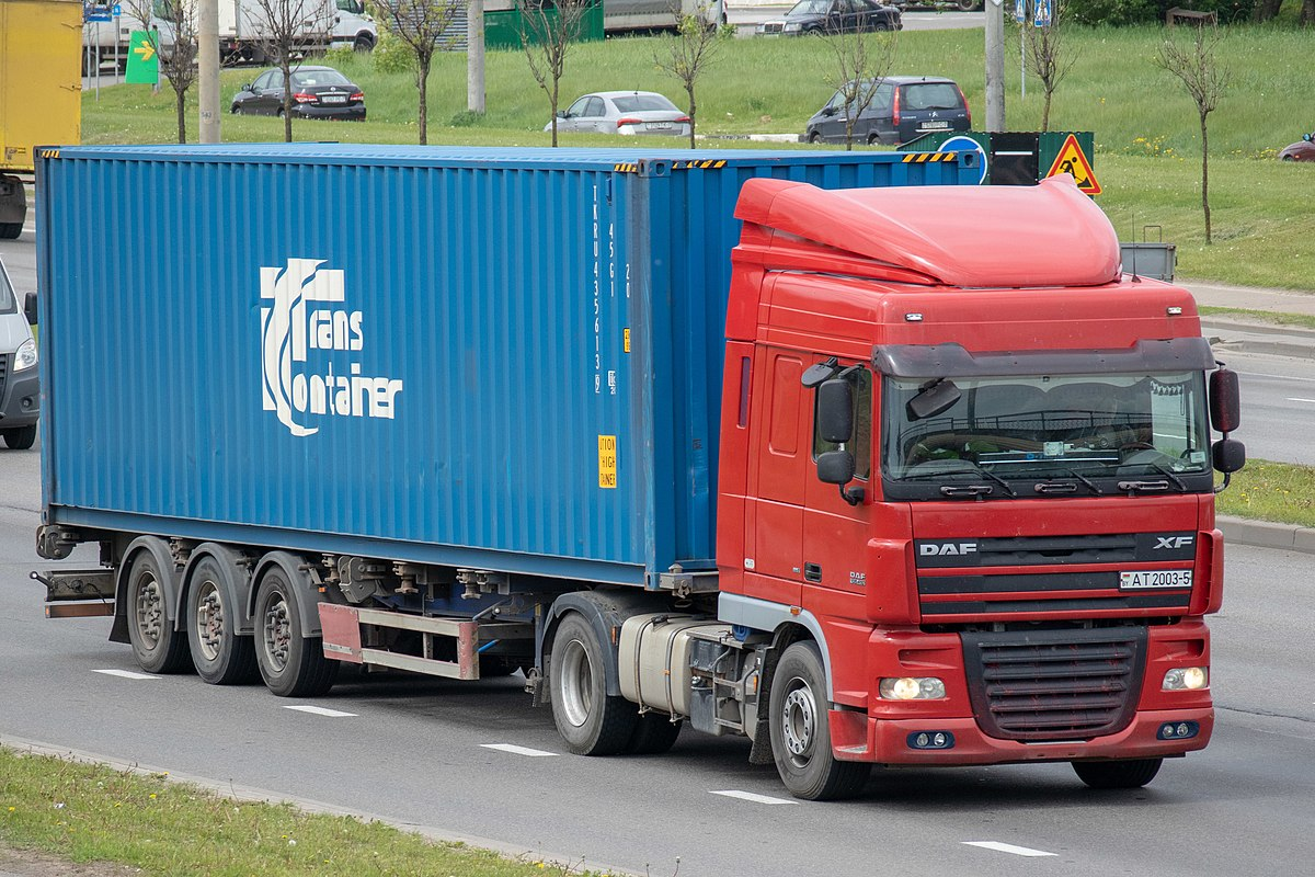 BGL representatives: Germany requires truckers from 3rd-countries to fill shortage