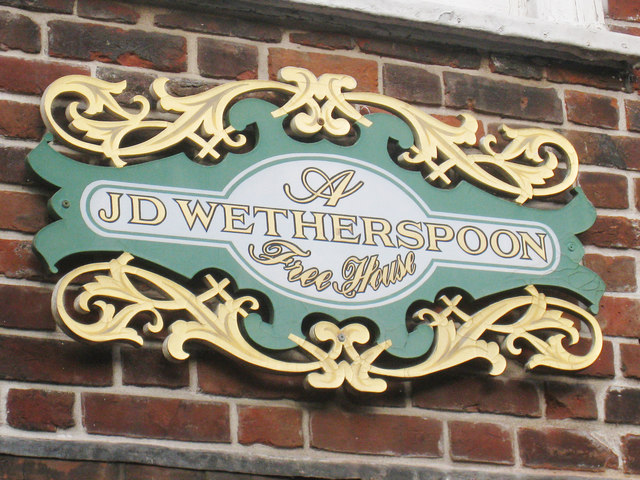 British pub chain Wetherspoons encounters beer supply issues