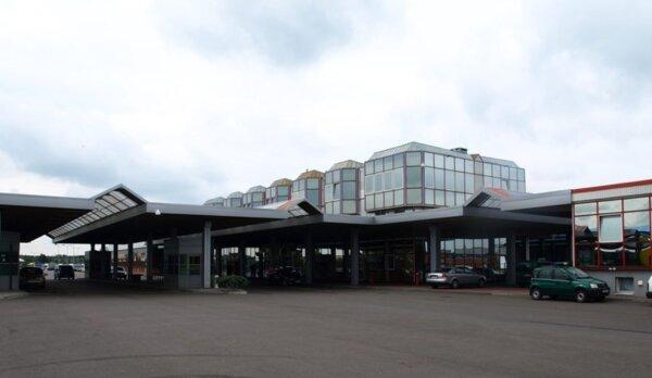 Затруднения в пункте пропуска Ягодин – Дорохуск и на дороге к Корощин-Козловичи