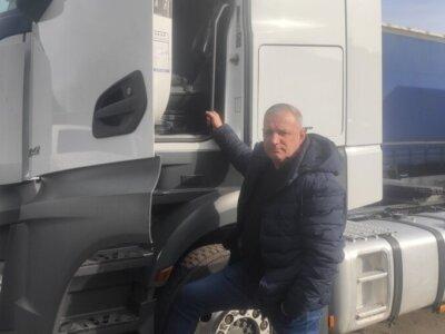 Работа водителем грузовика в Литве. Профсоюз рассказал, о чем надо помнить каждому дальнобойщику