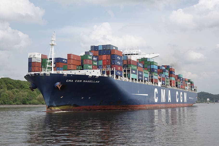 Expert reveals what CMA CGM's spot rate freeze may mean for capacity prioritization