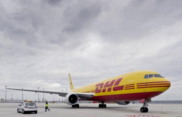 DHL Express ogłasza korektę cen na 2022 rok. Stawki wyraźnie w górę