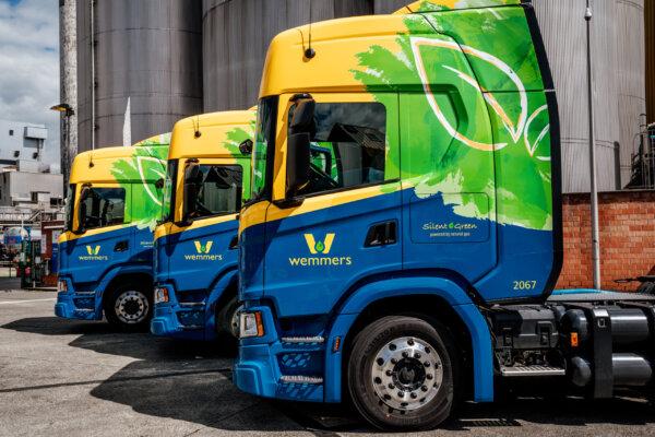 Decizie: Salarii neerlandeze pentru șoferii români